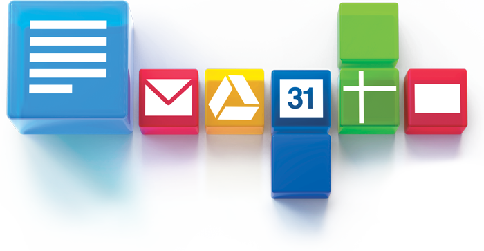 Reflections on Google Apps for Common Core ELA